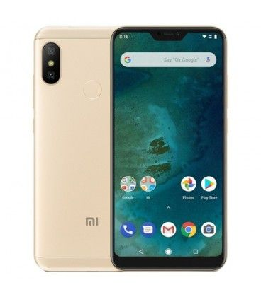 Xiaomi Mi A2 LITE 64GB Android ONE