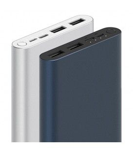 Xiaomi Mi Power Bank 3 10000 mAh 18W QC 3.0