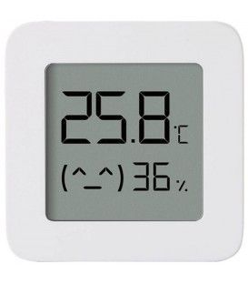Higrómetro Xiaomi Mi Temperature and Humidity Monitor 2