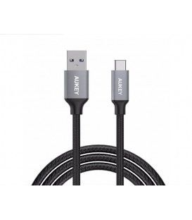 Cable Tipo C Aukey 3.0