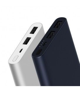 Xiaomi Power Bank 2s 10000 mAh