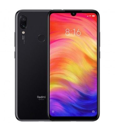 Xiaomi Redmi Note 7 Canarias 64GB