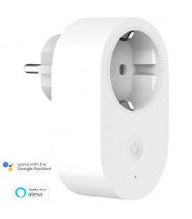 Xiaomi Mi Smart Plug WiFi - Enchufe Inteligente